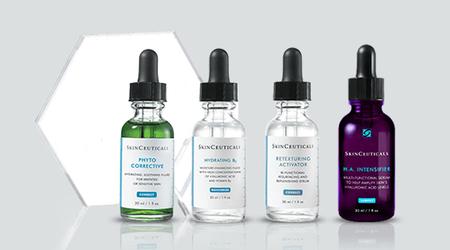 Космецевтика SkinCeuticals