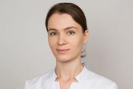 Елизавета Фомина