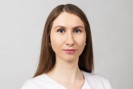 Дарья Гунькова