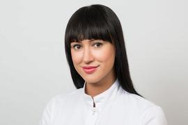 Нелли Ильяшенко