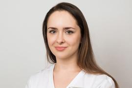 Мария Неровнова