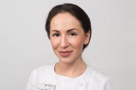 Татьяна Паршина
